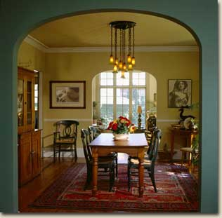 Interior home painter in New York